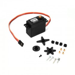 Servo Power HD-1501MG...